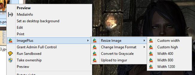 Click to view LuJoSoft ImagePlus screenshots